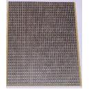 Placa Perforada Tiras 90x155mm pistas 2.54mm