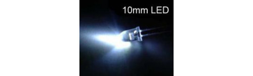 Leds 10mm